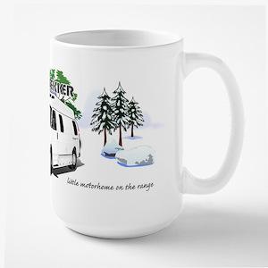 Roadtrekker Large Mugs