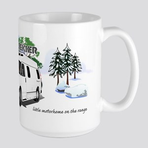Roadtrekker Large Mugs