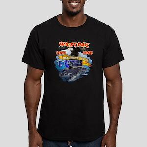 USS Midway CV-41 Westpac T-Shirt