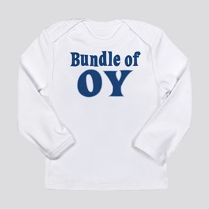 Bundle of Oy Long Sleeve T-Shirt