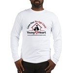 Love Has No Age Limit™ Long Sleeve T-Shirt