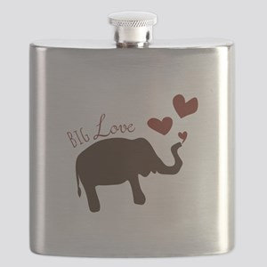 Big Love Flask
