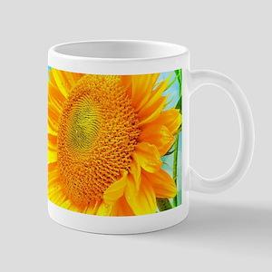 Sunflower Power Mug