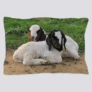 Kid goats Pillow Case
