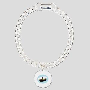 Sailor Hat Bracelet