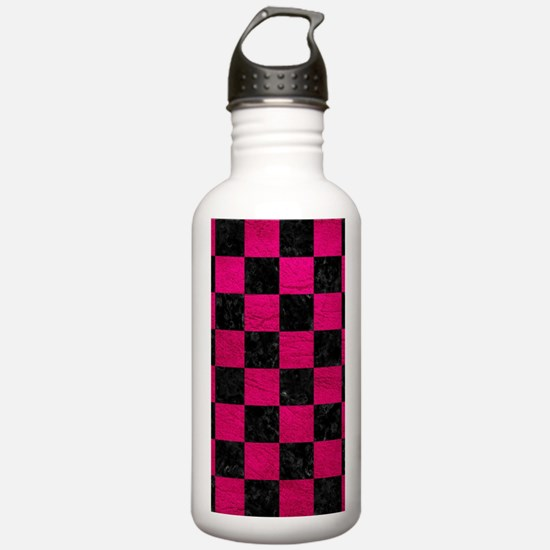 SQUARE1 BLACK MARBLE & Water Bottle