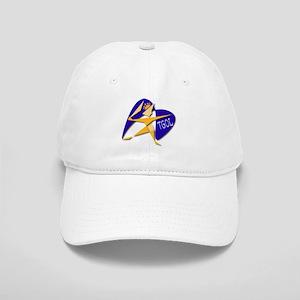 THE GOAL OF LIFE (TGOL) Baseball Cap