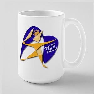 THE GOAL OF LIFE (TGOL) Mugs