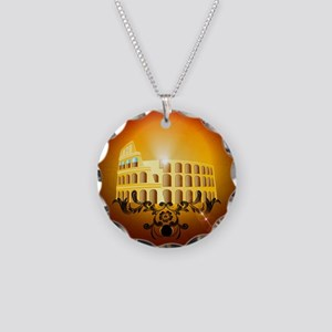 The Colosseum Necklace
