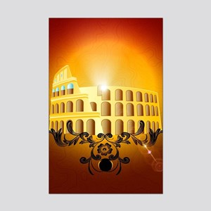 The Colosseum Posters