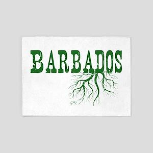 Barbados 5'x7'Area Rug
