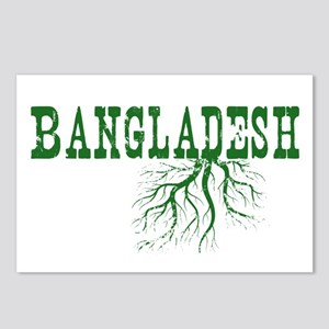 Bangladesh Roots Postcards (Package of 8)