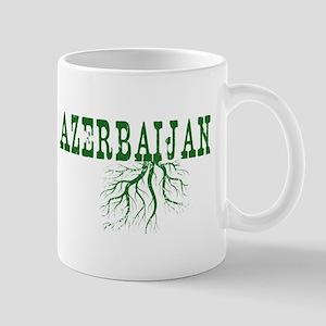 Azerbaijan Roots Mug