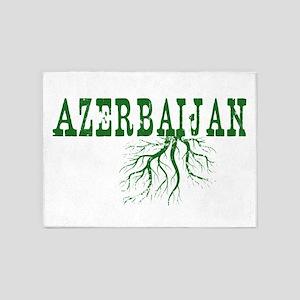 Azerbaijan Roots 5'x7'Area Rug