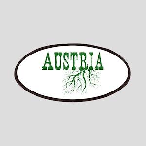 Austria Roots Patches