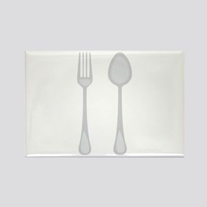 Fork & Spoon Magnets