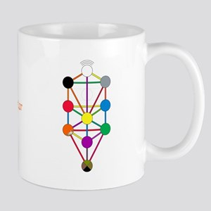 Hodster Qabalah Mug