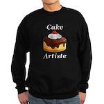 Cake Artiste Sweatshirt (dark)