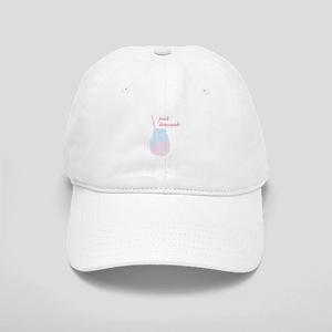 Pink Lemonade Baseball Cap
