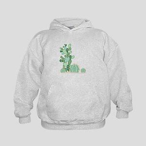 Cactus Plants Hoodie