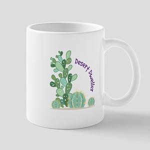 Desert Dweller Mugs