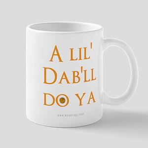 Lil Dab Mugs