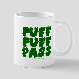 Puff Puff Pass Mugs