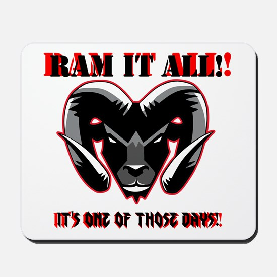 RAM_IT Mousepad