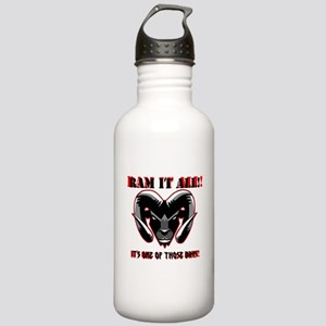 RAM_IT Water Bottle