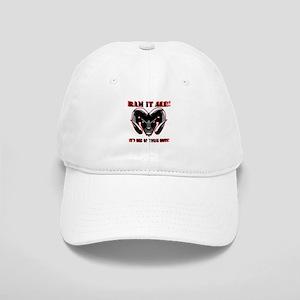 If You Cant Dodge It Ram It Trucker Hat.  23.50.  30.00 · RAM IT Baseball  Cap fa4679431d75