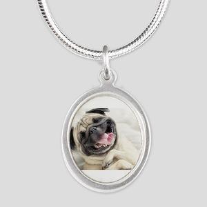 Pug Necklaces