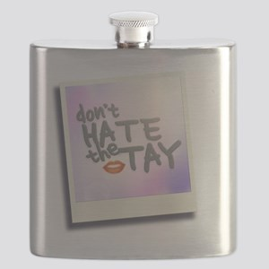 Don't Hate the Tay Flask
