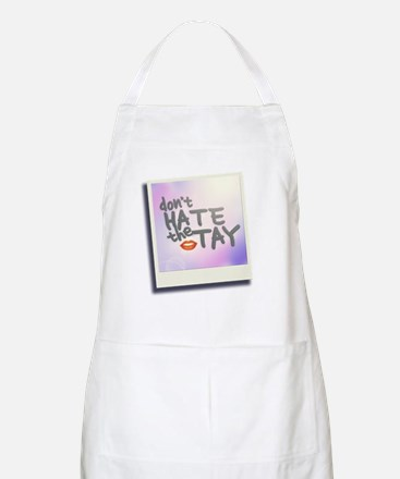 Don't Hate the Tay Apron
