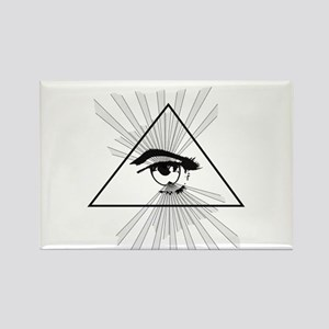 Illuminati Magnets