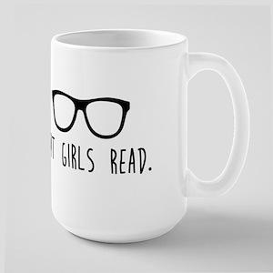 Hot Girls Read Mugs