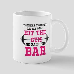 Raise the Bar Mugs