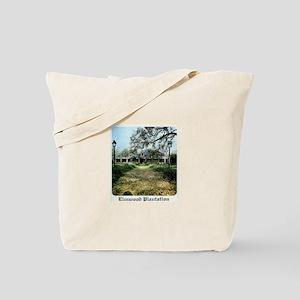 Elmwood Plantation Tote Bag