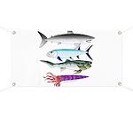 4 Extinct Sea Monsters Banner