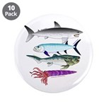 4 Extinct Sea Monsters 3.5