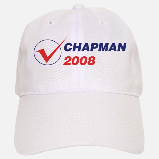 CHAPMAN 2008 (checkbox) Baseball Baseball Cap