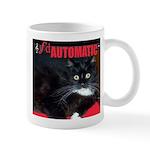 Murphy The Cat Mug Mugs