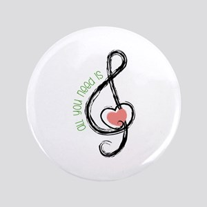 "Need Music 3.5"" Button"