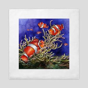 Nemo Queen Duvet