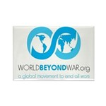 World Beyond War Magnets
