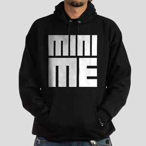Mini Me Hoodie (dark)