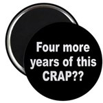 More Crap Magnet (10 pack)