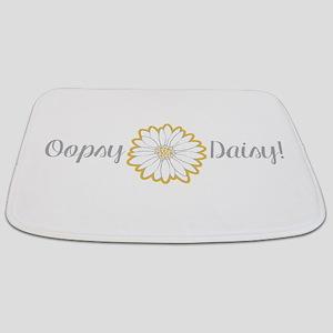 Oopsy Daisy Bathmat