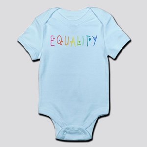 Equality Body Suit