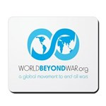 World Beyond War Mousepad