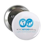 "World Beyond War 2.25"" Button (100 Pack)"